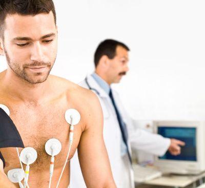 Этап подготовки к операции по увеличению пениса