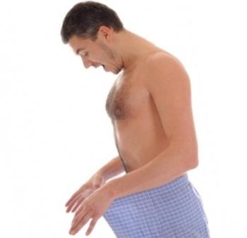 Лучшие упражнения для увеличения полового члена техника выполнения