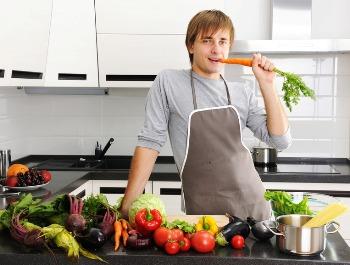 Какие продукты и травы способствуют росту члена