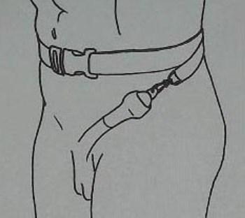 поясной стретчер
