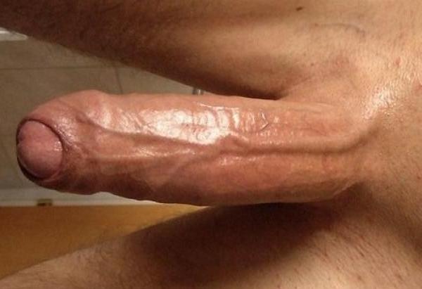 мясистый пенис