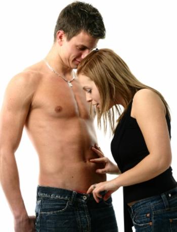 Нормальная длина пениса у подростков
