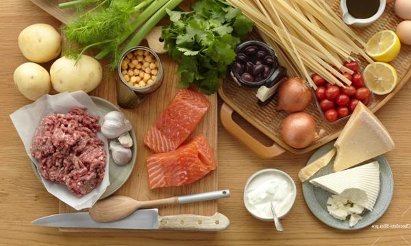 Продукты питания и еда для улучшения сексуального тонуса