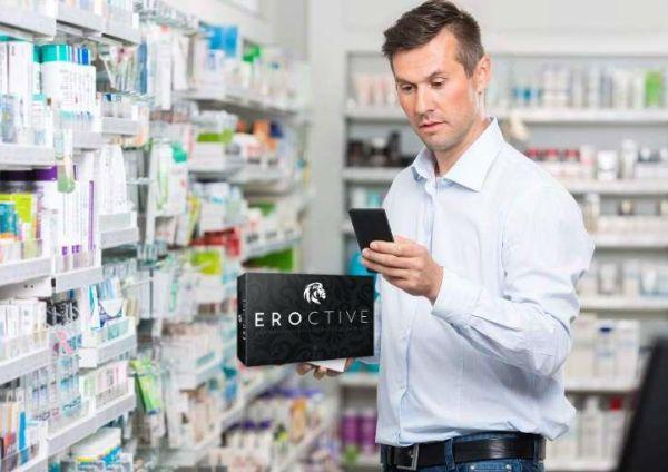 Как купить eroctive в аптеке