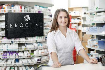 купить в аптеке средство для потенции Eroctive