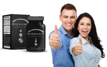 Отзывы реальных покупателей, цена и как купить Биоманикс