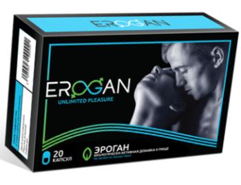 лекарство от потенции Эроган (Erogan)