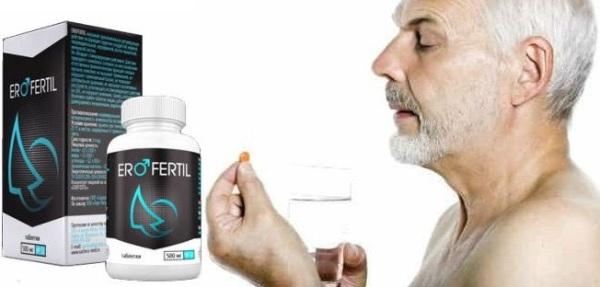 Правила применения Erofertil