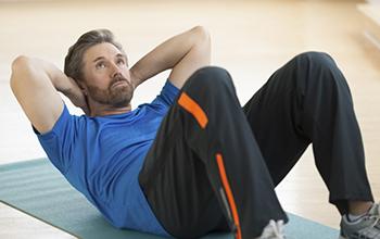 гимнастика кегеля для мужчин при простатите