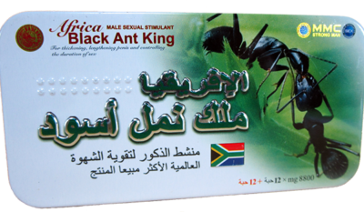 black ant king инструкция отзывы
