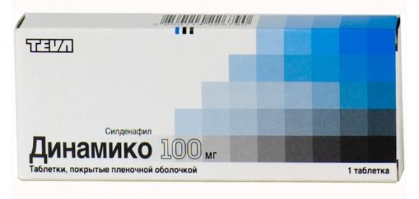 аналог препарата сиалис