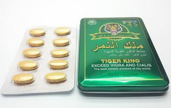 отзывы о препарате король тигр