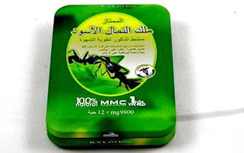 таблетки черный муравей