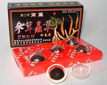укрепляющие пилюли хуэй чжун дан