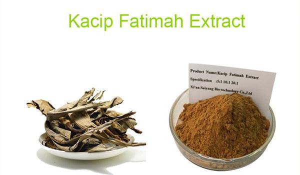 экстракт корней Касип Фатима