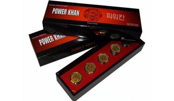 power khan инструкция