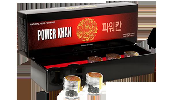 power khan инструкция по применению