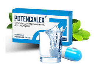 potencialex купить в аптеке