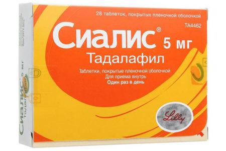 лекарство тадалафил инструкция и цена