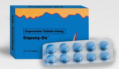 дапоксетин цена в аптеках