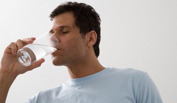 польза соды для мужчин