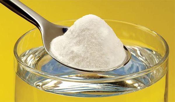 чем полезна пищевая сода для организма мужчины
