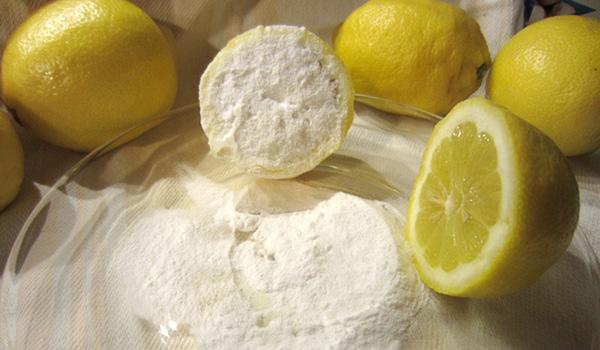 как лечить потенцию питьевой содой