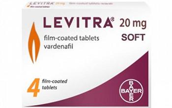 левитра дапоксетин