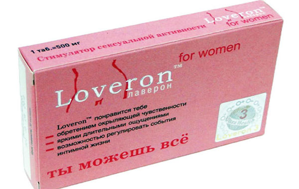 Loveron