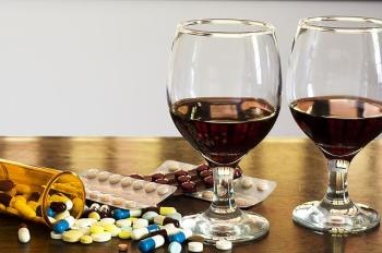 Взаимодействие с другими препаратами и алкоголем