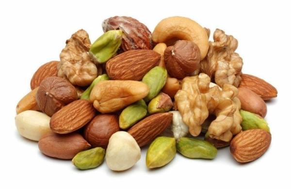 В каких продуктах содержится вещество