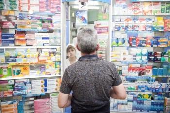 Цена в аптеке
