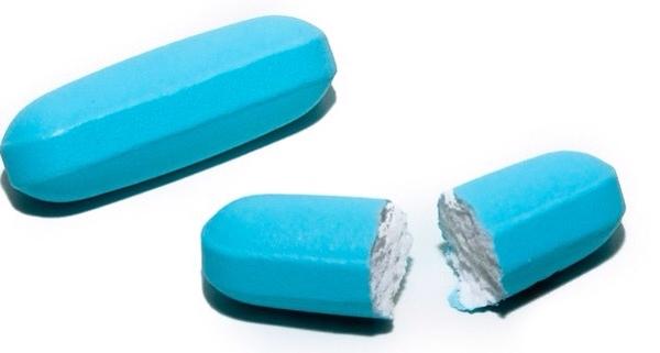Можно ли делить таблетку