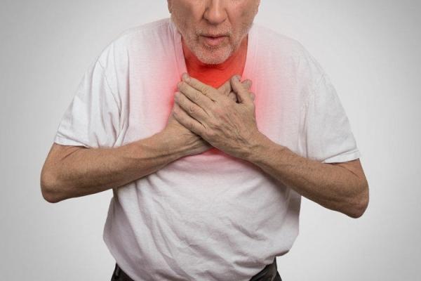 Влияние на сосуды, сердце