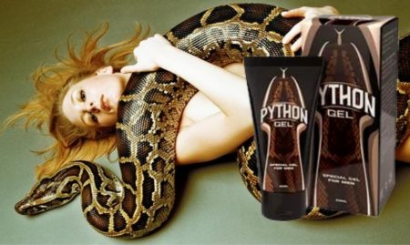 Пенбилдинг с Python Gel