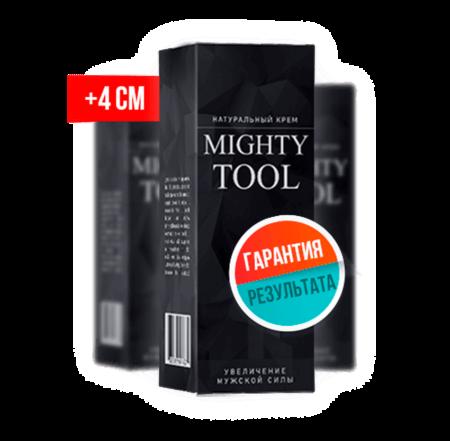 Что такое Mighty Tool