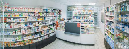Цена в аптеке и у производителя